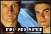 Relationship: Mal & Simon