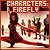 Firefly: All Characters
