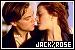 Relationship: Jack Dawson and Rose DeWitt Bukater