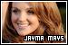 Actresses: Jayma Mays