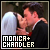 Relationship: Monica & Chandler