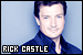 Characters TV: Rick Castle