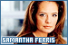 Actress: Samantha Ferris