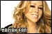 Singer: Mariah Carey