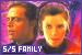Skywalker/Solo Family