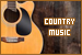 Music Misc: Country Music