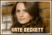 Characters TV: Kate Beckett