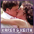 Relationship: Karen Roe & Keith Scott