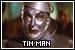 Character: The Tin Man