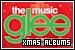 Album: Glee Christmas Albums