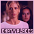 Buffy 7.19 Empty Places