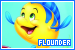 Character: Flounder (Little Mermaid)