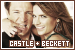 Relationships TV: Castle and Beckett