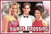 TV Shows: Swans Crossing