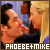 Phoebe Buffay  & Mike Hannigan