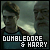 Relationships: Albus Dumbledore & Harry Potter