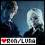 Relationships: Ron Weasley and Luna Lovegood