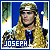 Go Go Go Joseph!