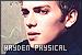 Hayden Christensen Physical