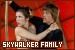 Skywalker Family