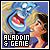 Aladdin: Aladdin & Genie