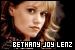 Actress: Bethany Joy Lenz