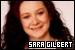 Actress: Sara Gilbert