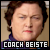Characters: Coach Beiste