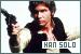 Characters: Han Solo