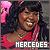 Characters: Mercedes Jones