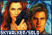 Skywalker/Solo Family