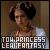 TOW Princess Leia